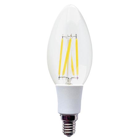 Xled E14 4W filament led sijalica