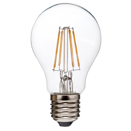 Xled E27 6W filament led sijalica